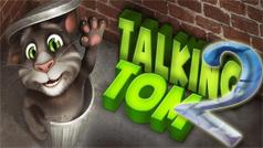 Hướng dẫn cài đặt Talking Tom 2 trên máy tính