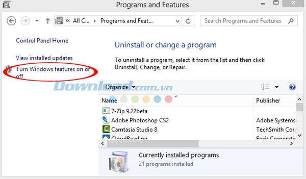 Cách gỡ bỏ hoàn toàn Internet Explorer trên máy tính
