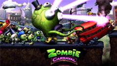 Cách đạt được điểm cao trong game Zombie Tsunami