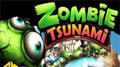 Bí quyết chinh phục game Zombie Tsunami