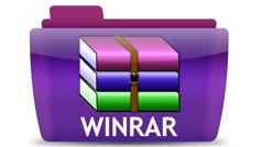 Cách xoá file gốc sau khi nén bằng WinRAR