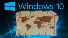 Cách tải bản đồ cho Windows 10 hiệu quả nhất