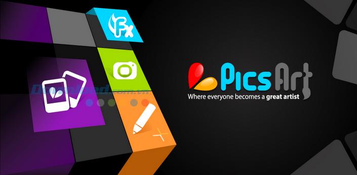 Adobe Photoshop Express - PSE