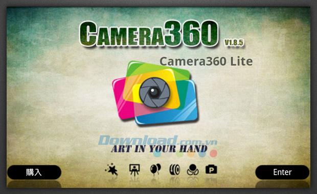 Các ứng dụng đóng khung ảnh điện thoại đẹp nhất – cafekientruc.com