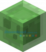 Slime trong game Minecraft