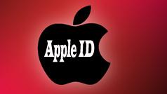 Cách thay đổi mật khẩu Apple ID trên máy tính
