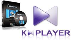 Cách thay đổi ngôn ngữ của KMPlayer