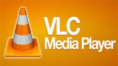 Copy file media từ máy tính vào iPhone với VLC