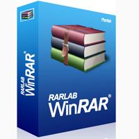 Cách dùng WinRar nén file không giảm dung lượng