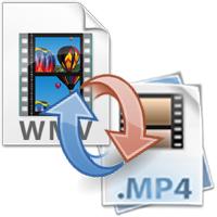 Cách chuyển từ định dạng WMV sang MP4 không cần phần mềm