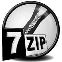 Hướng dẫn cắt và nối file bằng 7-Zip