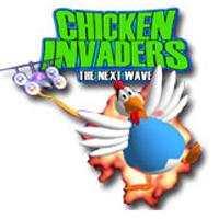 Tổng hợp các game bắn gà Chicken Invaders