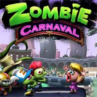 Zombie Tsunami - Game Zombie ăn cả bạn bè Facebook