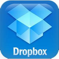 Cách thay đổi mật khẩu Dropbox