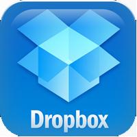Cách yêu cầu được chia sẻ dữ liệu trên Dropbox