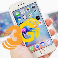 Cách tiết kiệm dung lượng 3G/4G trên iPhone