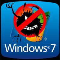 Diệt virus trên Windows 7 không cần phần mềm