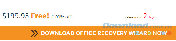 Download Office Recovery Wizard