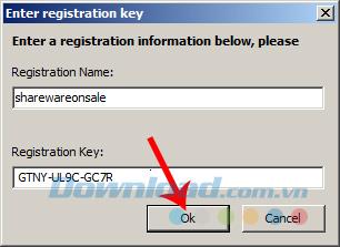 Kích hoạt bản quyền phần mềm Office Recovery Wizard