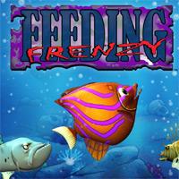 Cài đặt Feeding Frenzy và chơi game cá lớn nuốt cá bé trên PC
