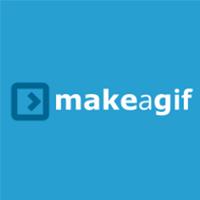 Cách tạo ảnh GIF bằng Make a GIF