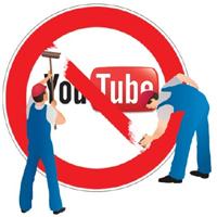 Cách sửa lỗi màn hình đen khi xem Youtube