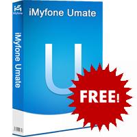 [Miễn phí] Bản quyền phần mềm iMyfone Umate