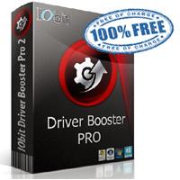 [Miễn phí] Bản quyền phần mềm IObit Driver Booster PRO