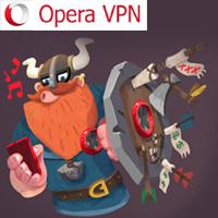 Cách cài và sử dụng Opera VPN trên iPhone, iPad