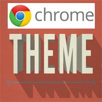Thay đổi hình nền cho trình duyệt Chrome