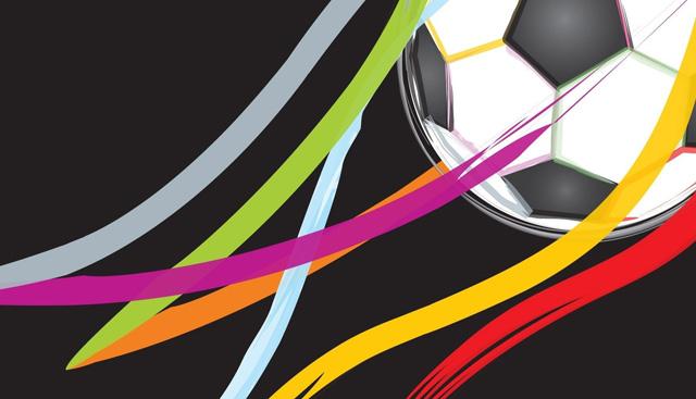Trái bóng tượng trưng trong EURO 2016