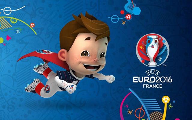 Hình nền EURO 2016