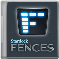 Fences -  Phần mềm quản lý biểu tượng trên desktop tốt nhất