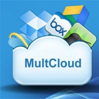 MultCloud: Lưu trữ, đồng bộ, chia sẻ dữ liệu giữa Google Drive, Dropbox và OneDrive