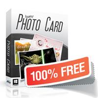 [Miễn phí] Bản quyền phần mềm Photo Card