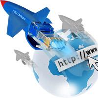Giải pháp tăng tốc kết nối Internet hiệu quả