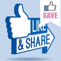 Cách lưu và chia sẻ đường link lên Facebook dễ dàng