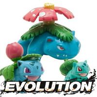 Tìm hiểu về tiến hóa Pokemon trong Pokémon GO