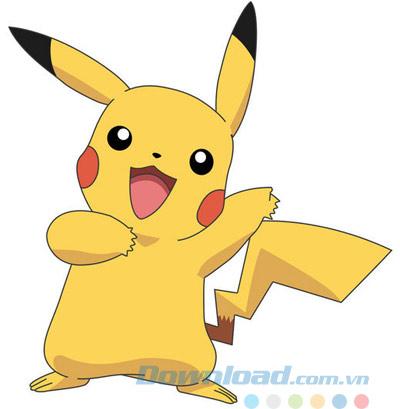 Pokemon hệ điện