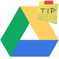 Những cách sử dụng Google Drive chuyên nghiệp nhất