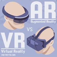 Game VR là gì? Game AR là gì?