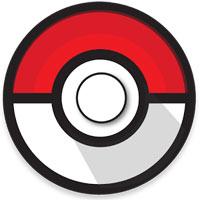 Trang trí giao diện điện thoại Android theo phong cách Pokémon Go