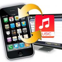 Copy nhạc vào iPhone bằng iTools
