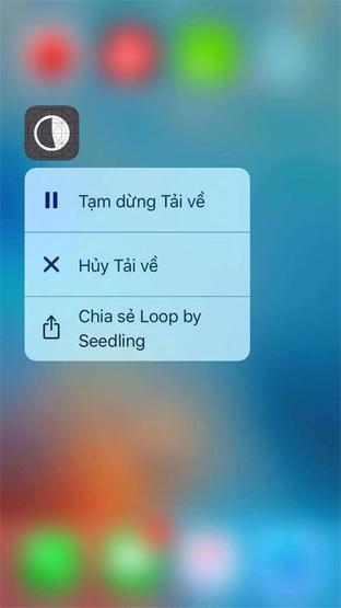 Tạm dừng tài ứng dụng trên App Store