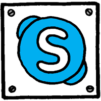 Cách thay đổi ảnh đại diện trên Skype