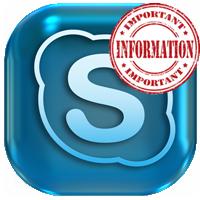 Cách thay đổi thông tin cá nhân tài khoản Skype