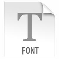 Hướng dẫn cài Font VNI, Font VnTime, Font Full cho Windows
