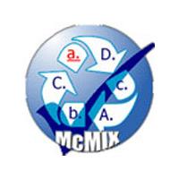 Cách dùng McMIX để trộn đề thi trắc nghiệm