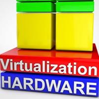Cách cài giả lập yêu cầu Virtualization Technology