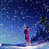 Cách tạo hiệu ứng tuyết rơi trên Photoshop
